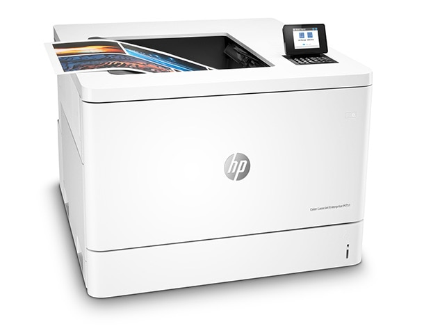 HP Color LaserJet Enterprise M751