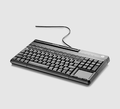 Keyboard and Input Devices