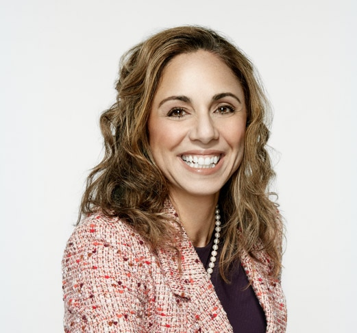 Photo of Kim Rivera, HP Chief Legal Officer and Le