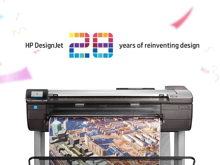 The best large format plotter printers for in-house CAD, GIS, and poster applications
