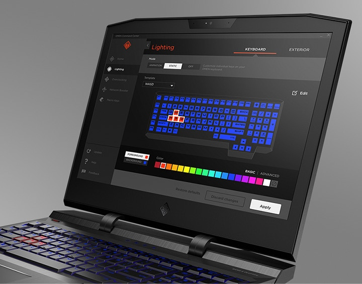 HP OMEN X Laptop PC | HP® Official Site