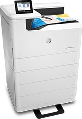 HP PageWide Managed Color Printer 75250dn