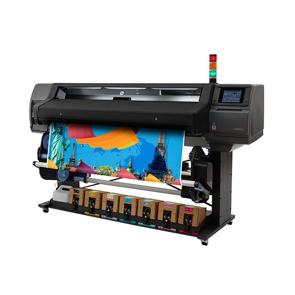 HP Latex 500 Printer