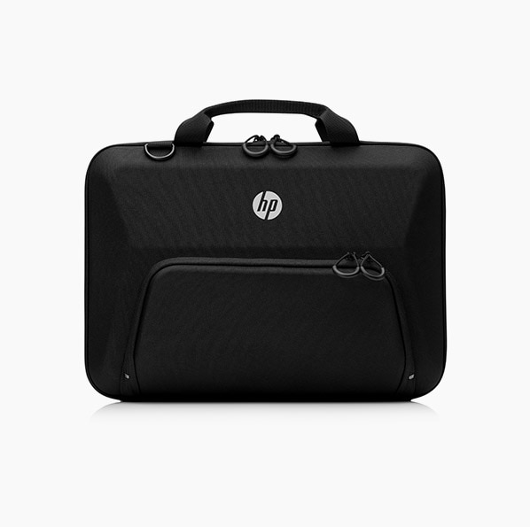 HP BLACK ALWAYS ON 14.0 CASE
