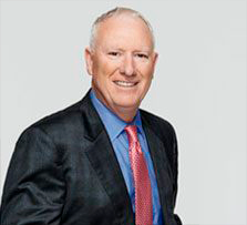 Photo of Richard Bailey