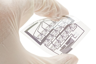 Conductive inks and coatings