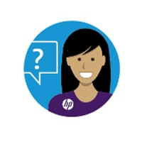 Help anytime with the HP Virtual Agent
