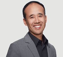 Photo of Alex Cho
