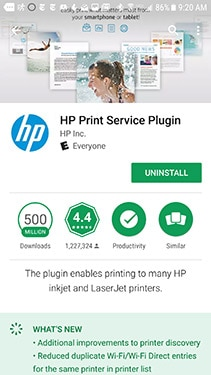 Wireless Network Printing with HP Mobile Printing | HP® Official Site