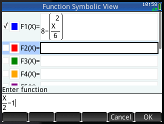 The Function App 1