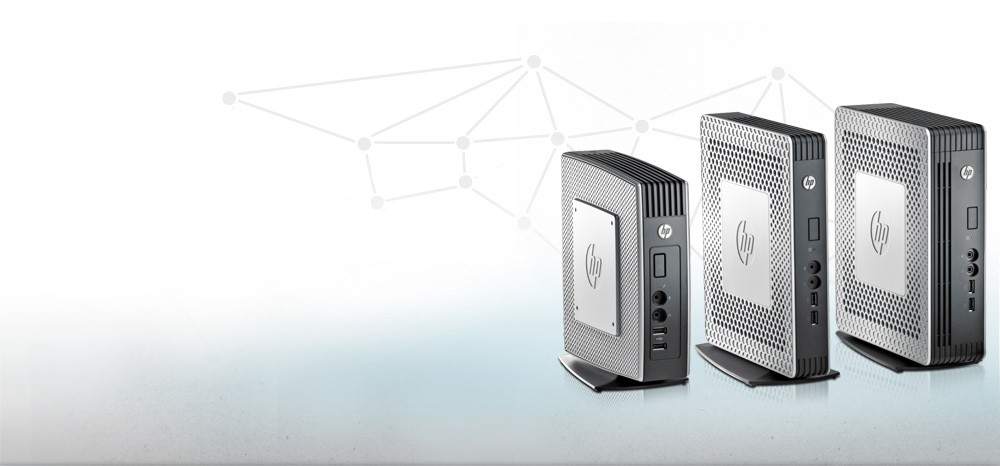 FlexibleThin Clients Family