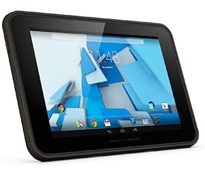 HP Pro Tablet 10 EE (Windows) and HP Pro Slate 10 EE (Android) for Education