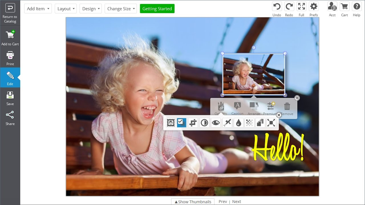 HP Photo Creations & Crafts | HP® Official Site