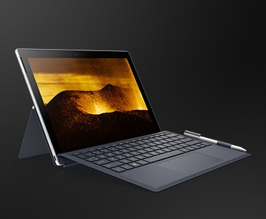 Introducing the new HP Envy x2
