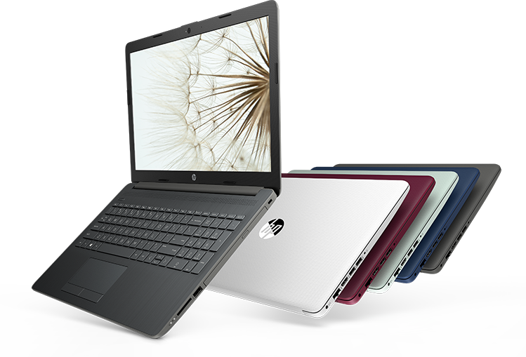 HP Laptop family image