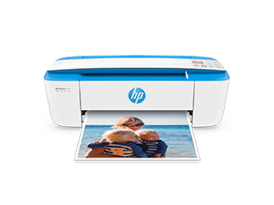 HP DeskJet 3755 All-in-One