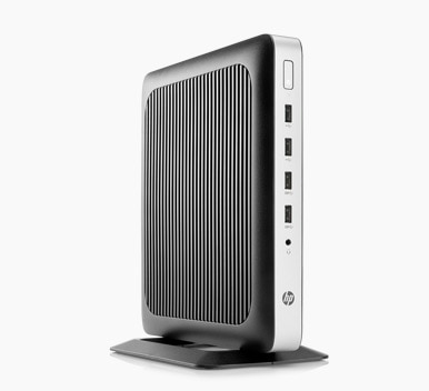 Desktop Thin Clients