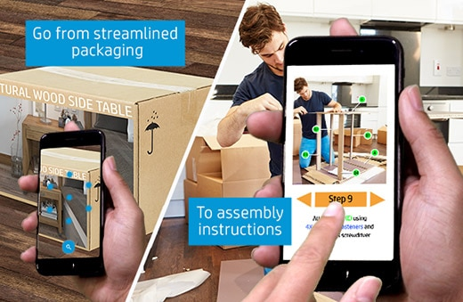 LEVERAGE THE POWER OF PACKAGING