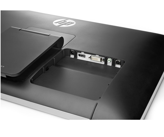 HP EliteDisplay S230tm 23-inch Touch Monitor Image 1