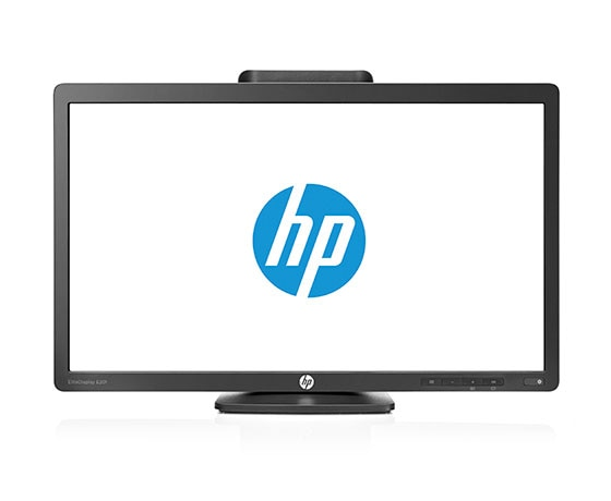 HP EliteDisplay E201, E221, E231 LED Backlit Monitors Image 1