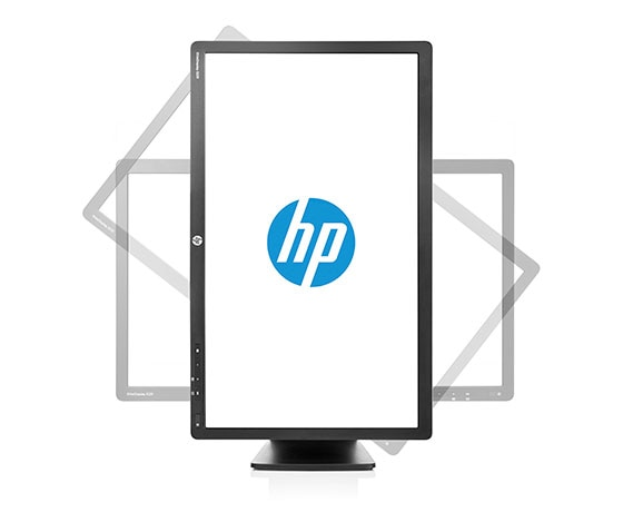 HP EliteDisplay E201, E221, E231 LED Backlit Monitors Image 6