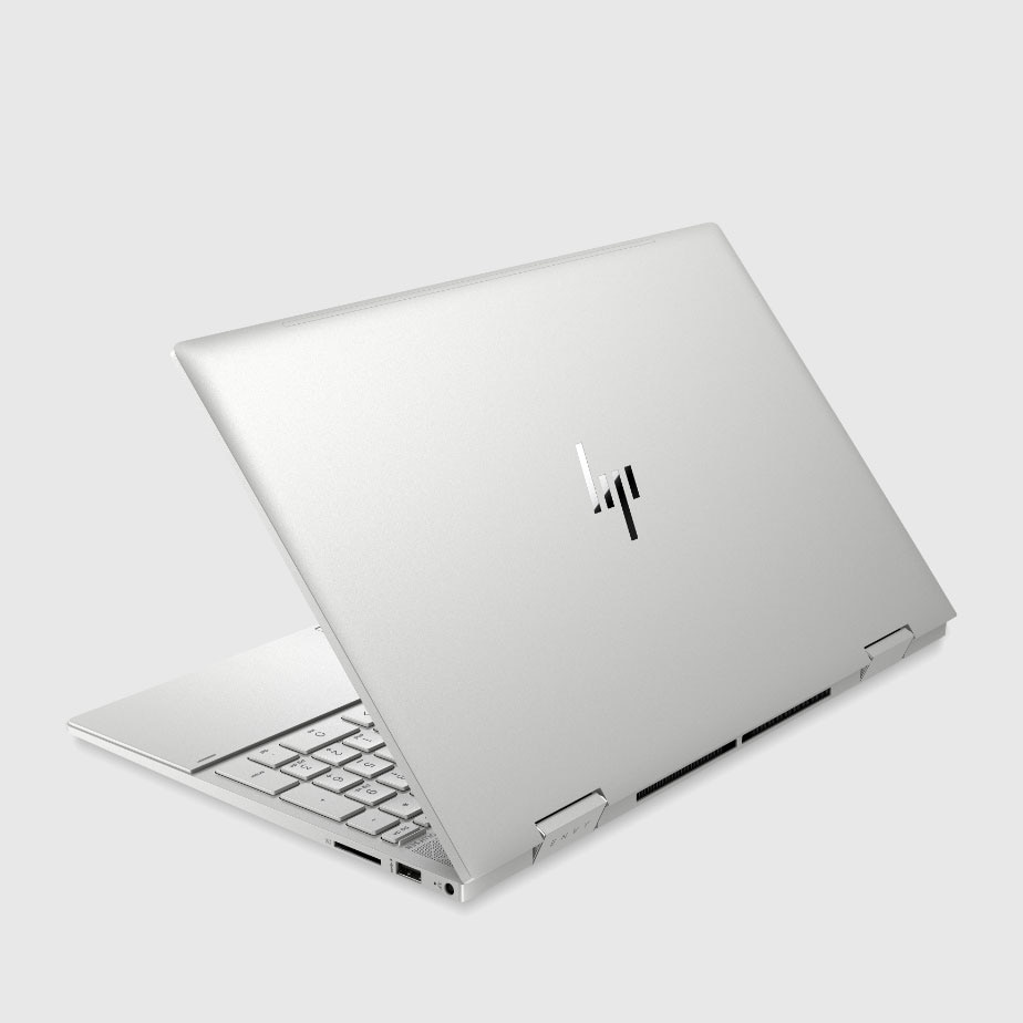 HP ENVY 13 front view