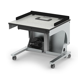 Spectrum Freedom One Sit-To-Sit Workstation