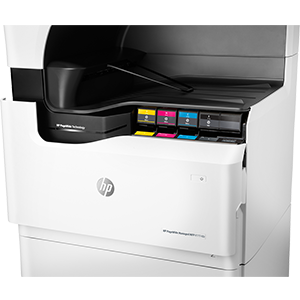 HP A3 PageWide - toner cartridges