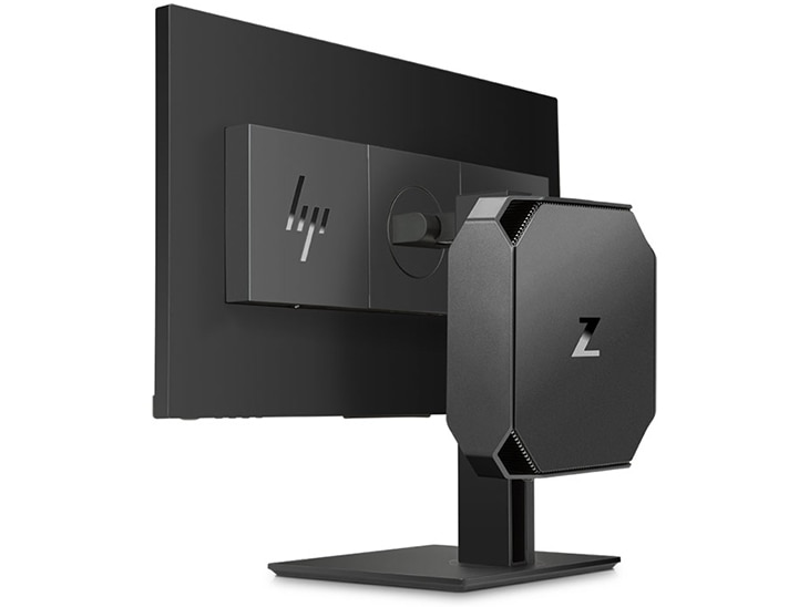 HP Z Display Workstations