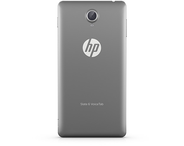 HP Slate 6 VoiceTab Plus