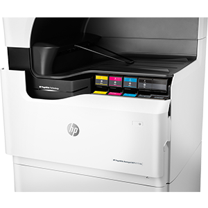 HP PageWide - toner
