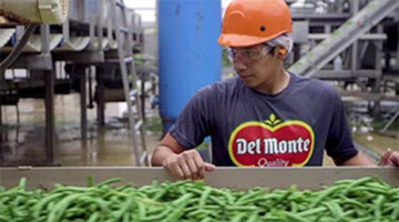 HPE gives Del Monte a fresh start with new technology infrastructure