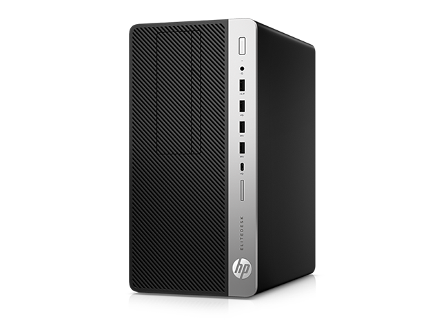 EliteDesk 700 reliable business desktops