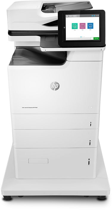 Meet the HP LaserJet Enterprise 600 series printers