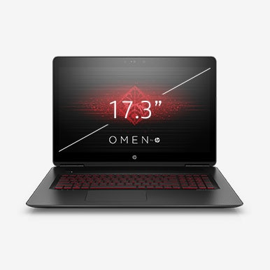 Laptop OMEN 2016 de 17