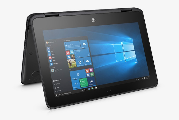 HP ProBook x360 11 G2 Education Edition