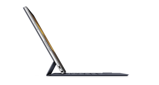 ENVY X2 RIGHT PROFILE VIEW