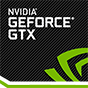 NVIDIA GeForce GTX Icon