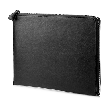 HP Spectre leather sleeve