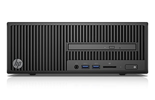 HP 280 G2 Small Form Factor