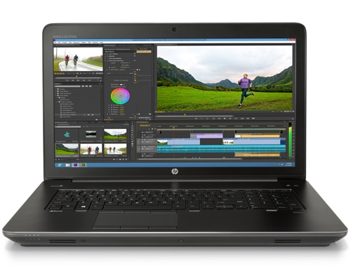 9619d79086fd HP ZBook 17 Mobile Workstation