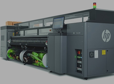 HP Latex Services