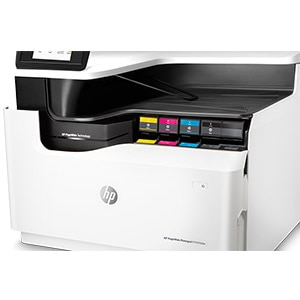 HP PageWide toner