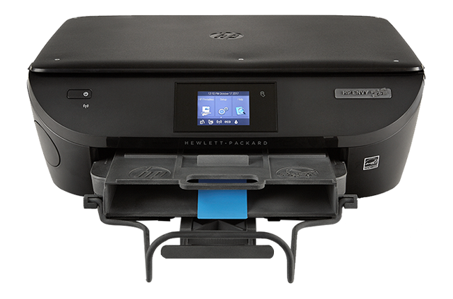 HP ENVY ZERO-GRAVITY PRINTER