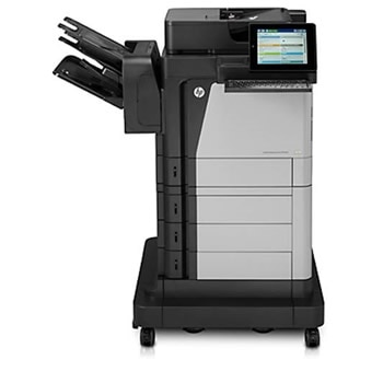 HP Enterprise Multifunction Printers: MFP M630