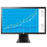 HP EliteDisplay S231d 23-in IPS Notebook Docking Monitor