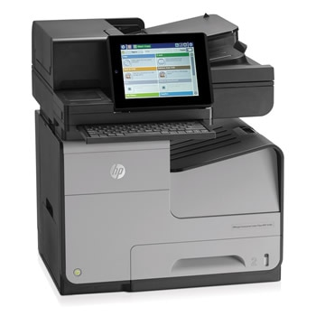 HP Officejet Enterprise Color Flow X585z MFP