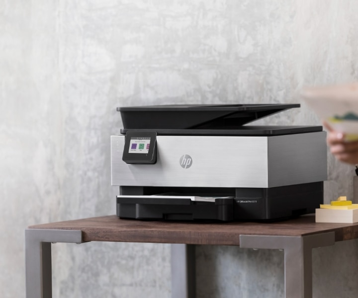 All new HP OfficeJet Pro Printer