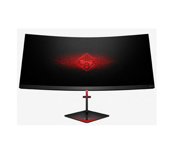 OMEN X35 Curved Display