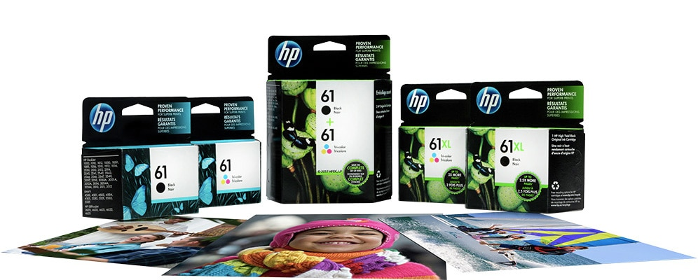 FIND THE CARTRIDGES THAT BEST SUIT YOUR PRINTING NEEDS.